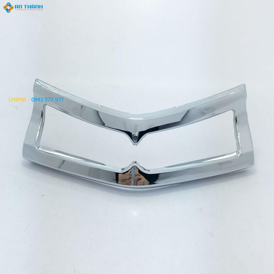 Ốp chụp lái (đèn hậu) xi NVX 155