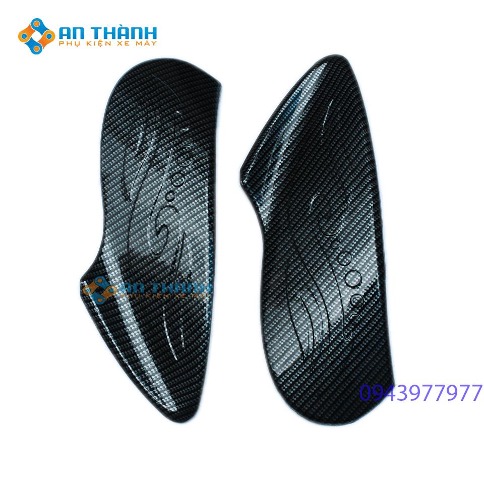 Ốp hông Sh Mode 125 Carbon